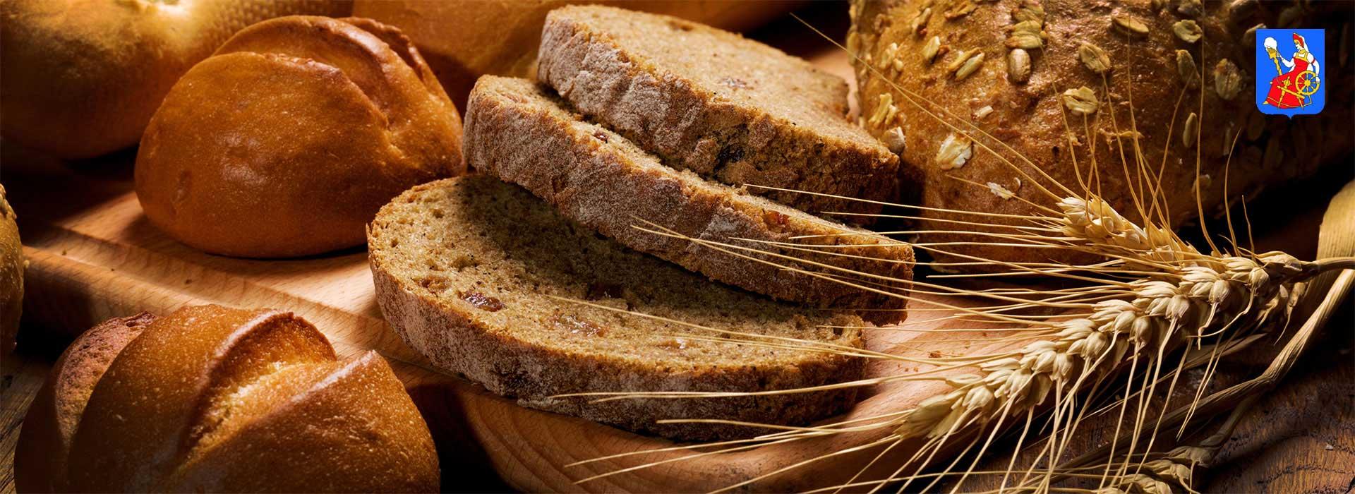 Развитие предприятия хлебопродуктов (хлеб)