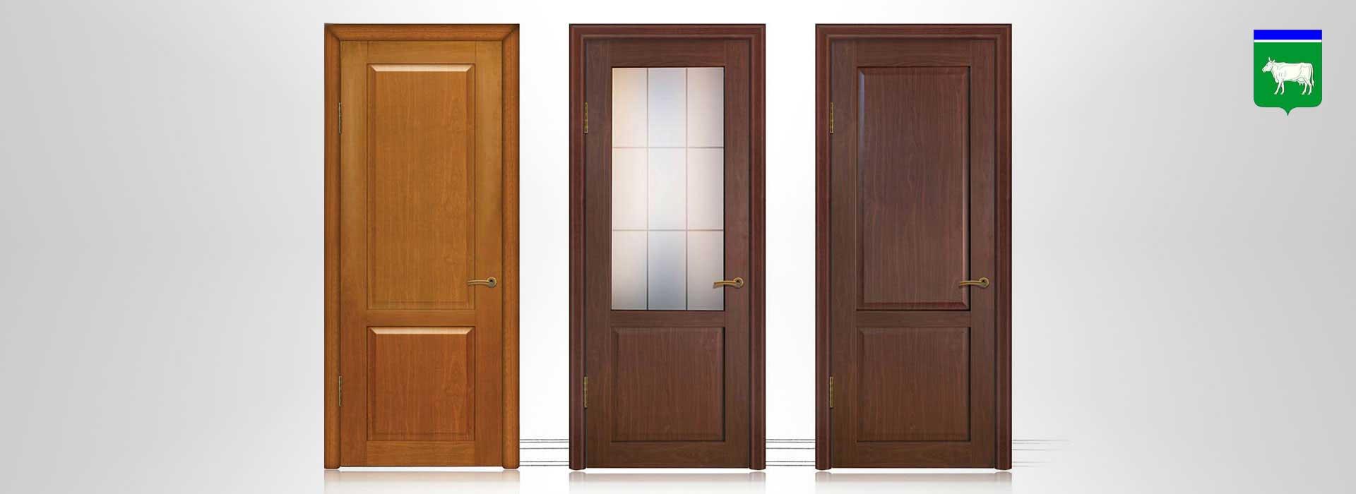 Развитие предприятия по производству межкомнатных дверей